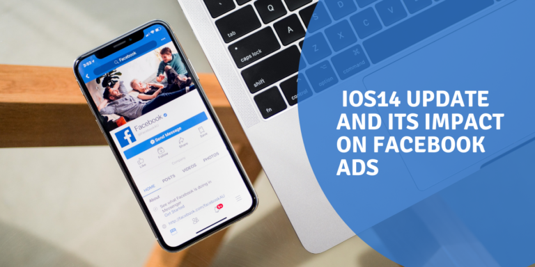 Upload WhitePaper on iOS14 Update and its impact on Facebook Ads